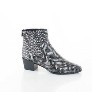 Rag & Bone Rover Boot Leather Chelsea Ankle Bootie